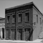 from Historic American Building Survey